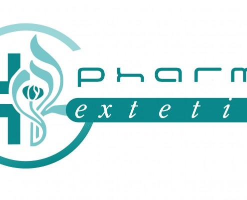 Pharmaextetica Logo Definitivo (No scritta)